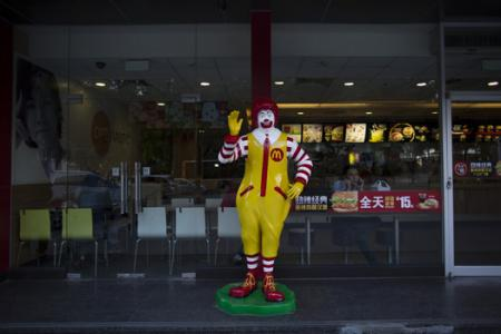 Woman killed by cult at China McDonald's for not giving phone number