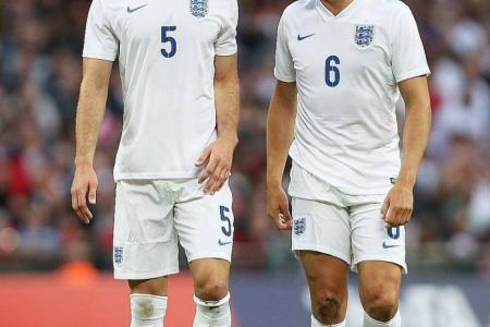 Bright England, blunt England