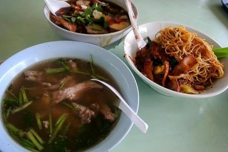 VIDEO: Eating through Singapore in 24 hours