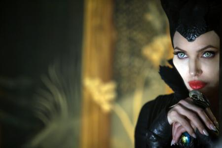 How to get the Maleficent look