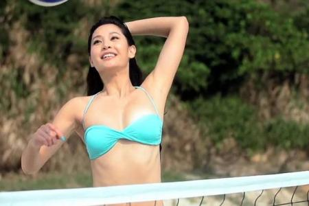 Kate Tsui: 'I never thought of myself as sexy'