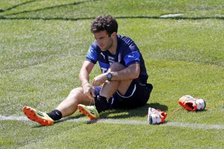 Rossi's grandpa blasts 'traitor' Prandelli for striker's exclusion