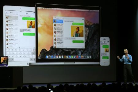 Apple WWDC 2014: So what's really new?