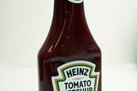 Saucing things up - banned condiments back on England menu