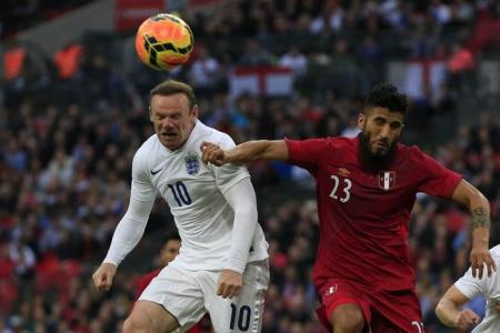 How far are you willing to go? England are too nice to beat Uruguay, says Poyet