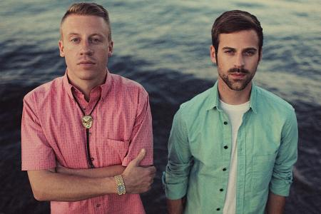 Fan of Macklemore & Ryan Lewis? Erm, what exactly does Ryan Lewis do?