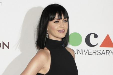Katy Perry may write songs about John Mayer break-up