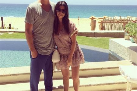 Is Kourtney Kardashian expecting her third child?