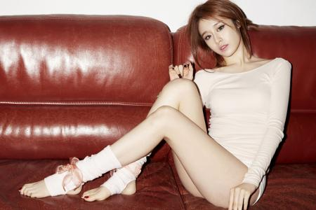 K-pop girl group members launch sexy solo careers
