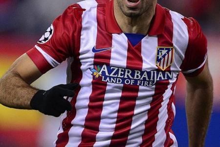 Spain gambling on Diego Costa