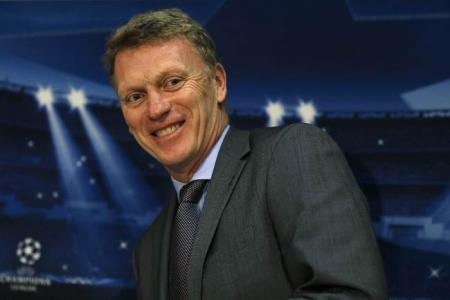 Really, David? Moyes wants Champions League job