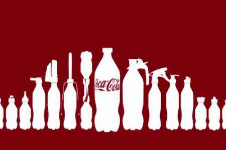 Coca-cola wants you to never throw an empty bottle away