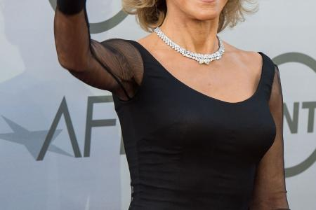 Seven things you need to know about Jane Fonda