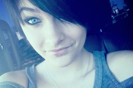 Paris Jackson 'getting back to normal' after suicide attempt