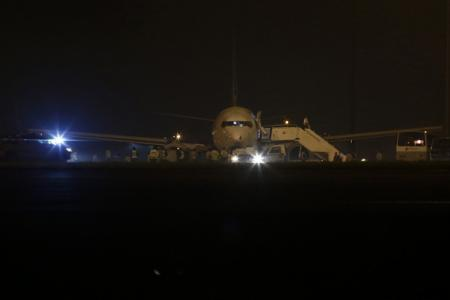 Body found in landing gear of flight from Norway to Netherlands