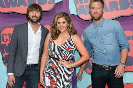 GALLERY: CMT Awards 2014