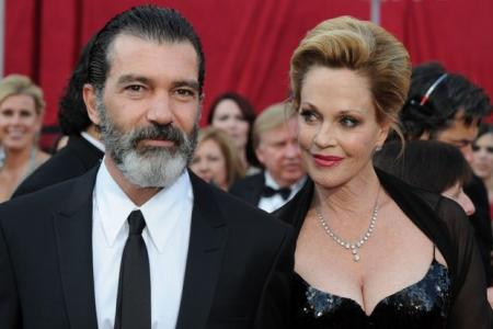 """""""Loving and friendly"""" split for Antonio Banderas and Melanie Griffith after 18 years together"""