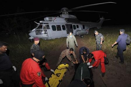 Malaysian police confirm body found in Tioman is British tourist Gareth Huntley
