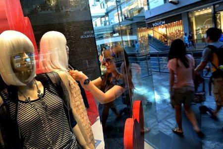 Confessions of a visual merchandiser