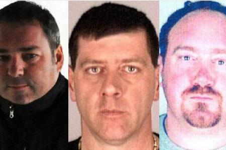 Three inmates escape from Canadian jail using a helicopter