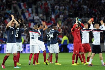World Cup 2014 tune-up: France beat Jamaica 8-0