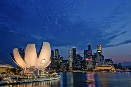Millionaire households:  Singapore has one in 10