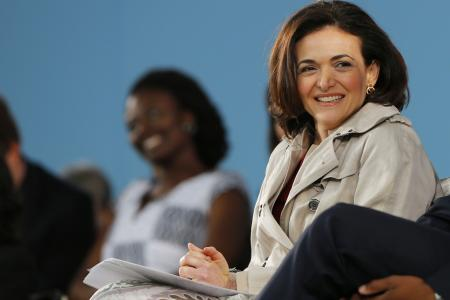 If you went to an all girls school, you are likely to succeed in the tech industry
