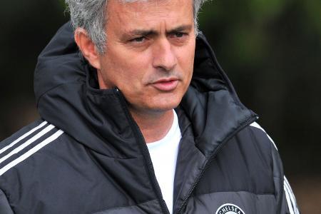 Mourinho almost became England manager... Then?