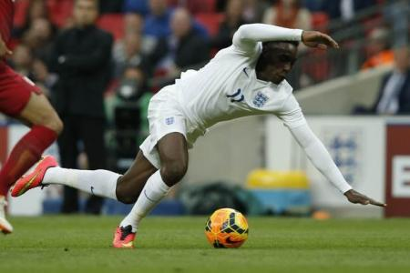 Another injury?! Welbeck a doubt for England opener