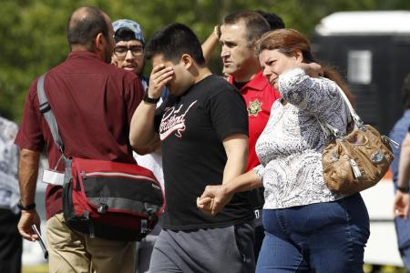 Another US School shooting: 74th shooting since Sandy Hook tragedy