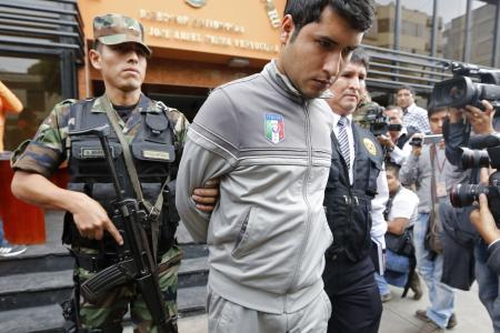 Drug traffickers to rake in millions during World Cup