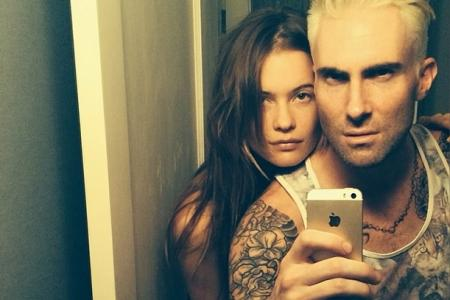 Adam Levine apologises to exes ahead of nuptials