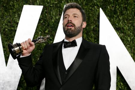 Ben Affleck kicked out of yet another casino