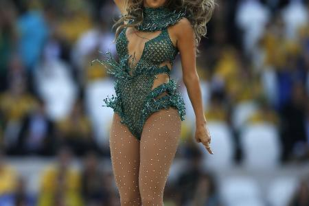 GALLERY: If you missed the World Cup's opening ceremony ...