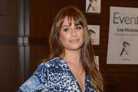 Is Lea Michele's new man a gigolo?