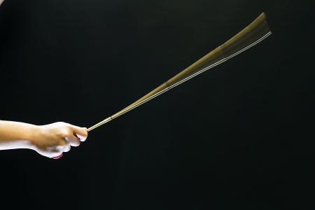 Man says wife caned him for refusing her sex