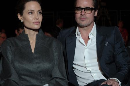 Arise Dame Angelina