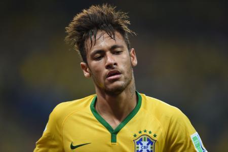 Neymar tops tweet chart as World Cup social media battle kicks off