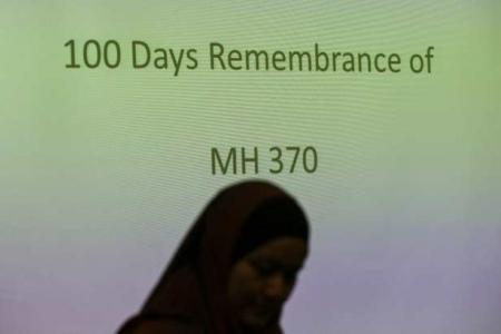 MH370: 100 days on, pain gets worse for grieving families
