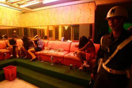 Indonesia takes on 'Dolly' red-light district