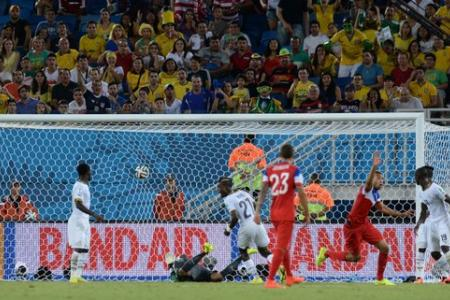 What's the fastest ever goal in World Cup history?