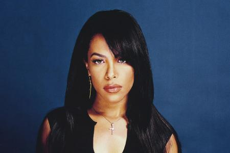 Guess who's playing Aaliyah in a movie?