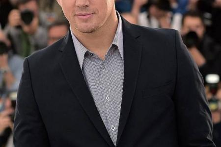 Channing Tatum is Hollywood's coolest dude now