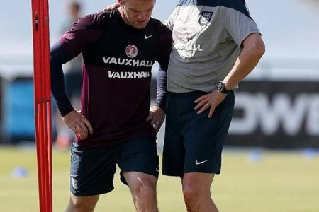 England, Uruguay cannot afford defeat