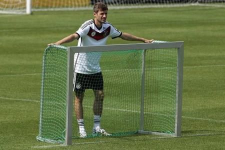 Mueller will be World Cup's greatest scorer