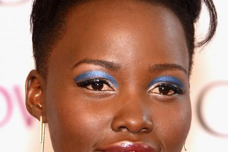 Lupita Nyong'o makes Vogue cover