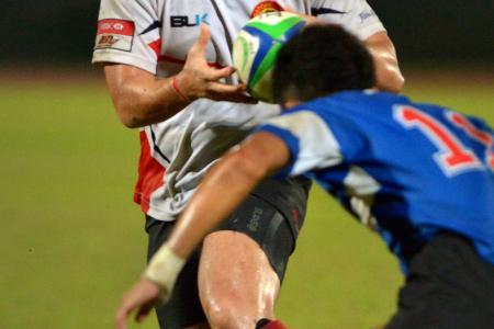 Rugby's Leong set to savour Kallang Roar