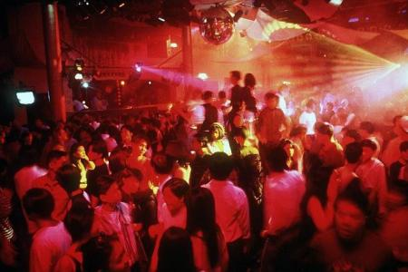 Why it's hard to say goodbye to Zouk
