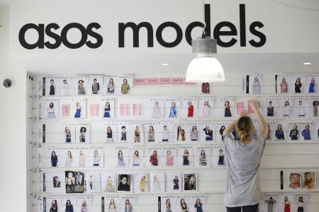 Popular online retailer ASOS suspends orders after suspected warehouse arson