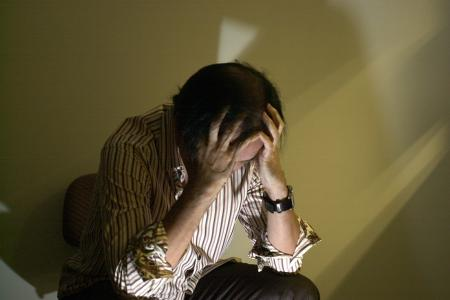Scientists explain stress-heart attack link